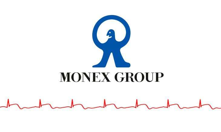monex group libra