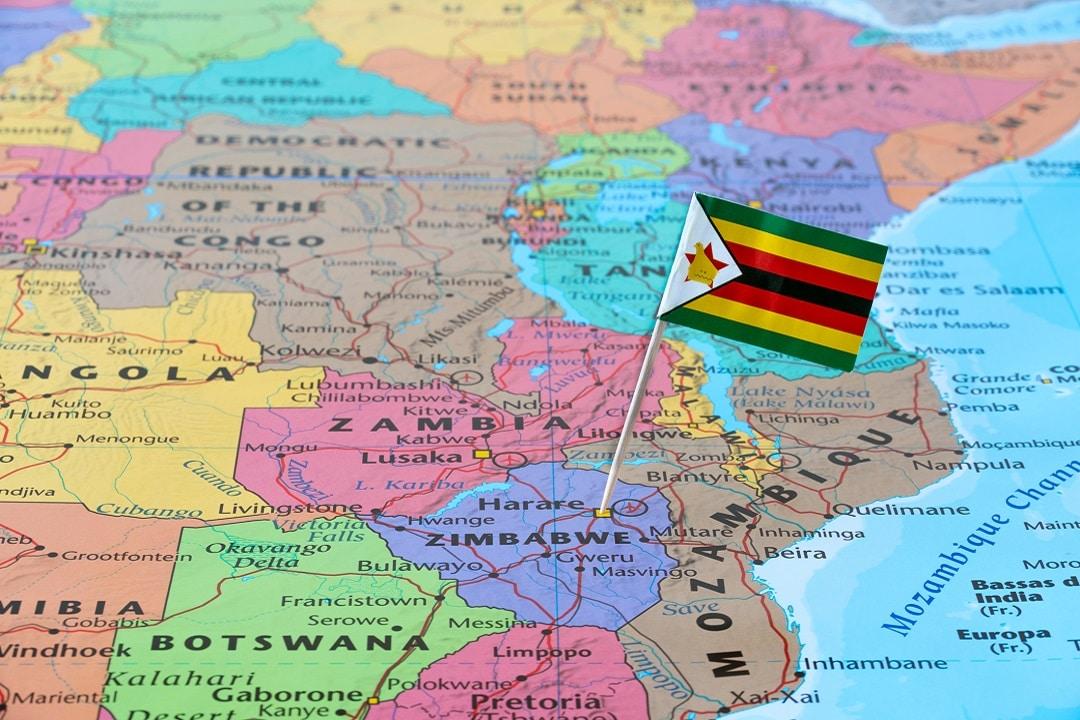 Bitcoin sorpassa i 75mila dollari su LocalBitcoins nello Zimbabwe