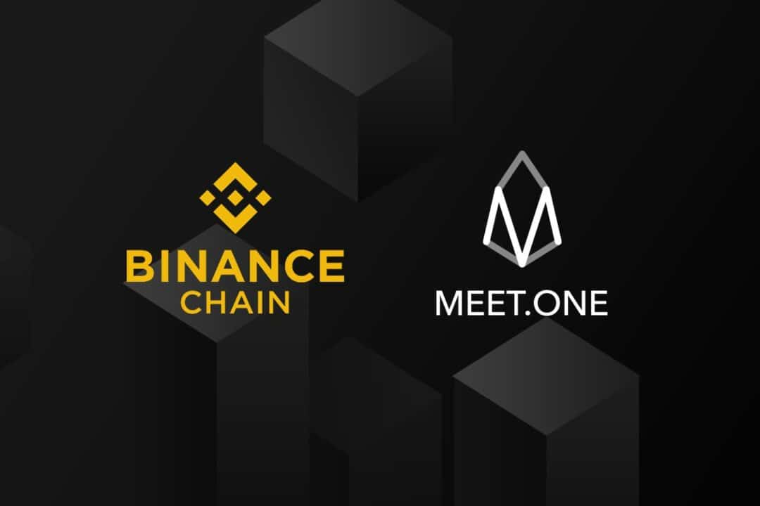 MEET.ONE arriva sul DEX di Binance