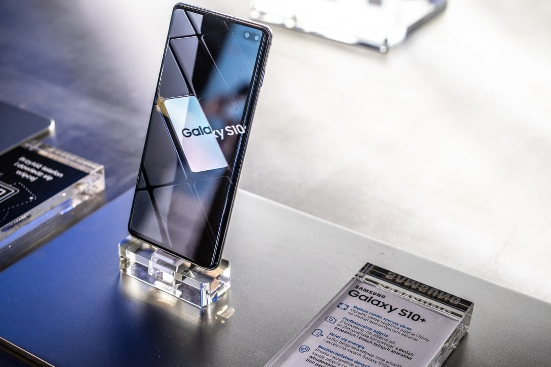 Samsung rilascia l'SDK per Ethereum