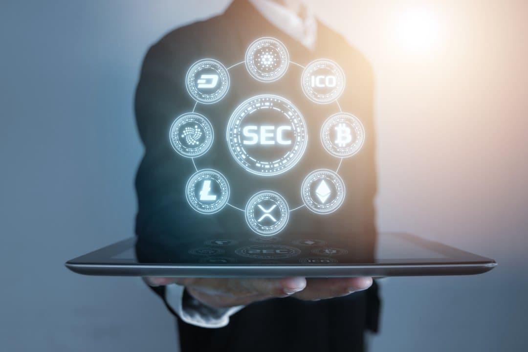 La SEC vuole i nodi Bitcoin e Ethereum
