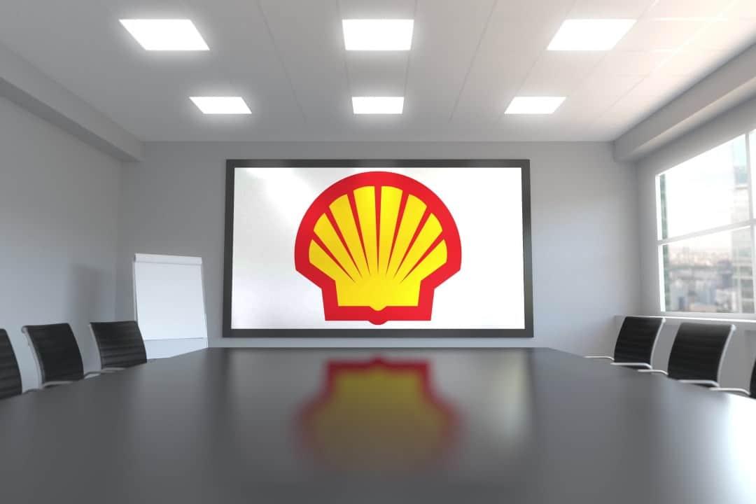 Shell: un investimento nella blockchain