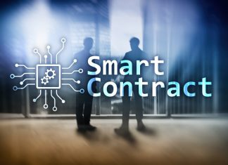 smart contract legge