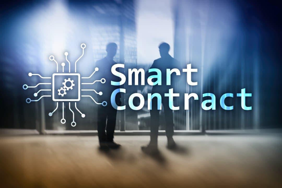 smart contract legge