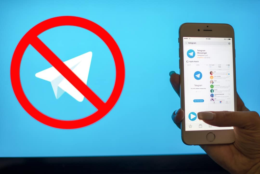 Amazix, il bot con la blacklist per Telegram