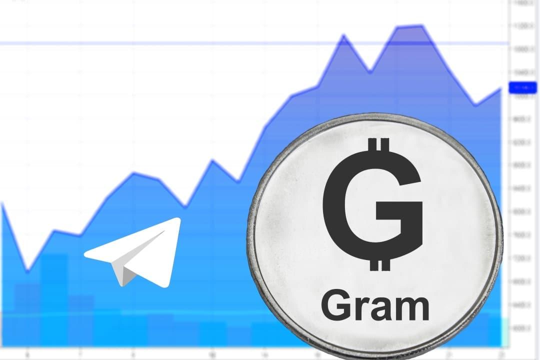 Liquid: il prezzo del token GRAM è di 4 dollari