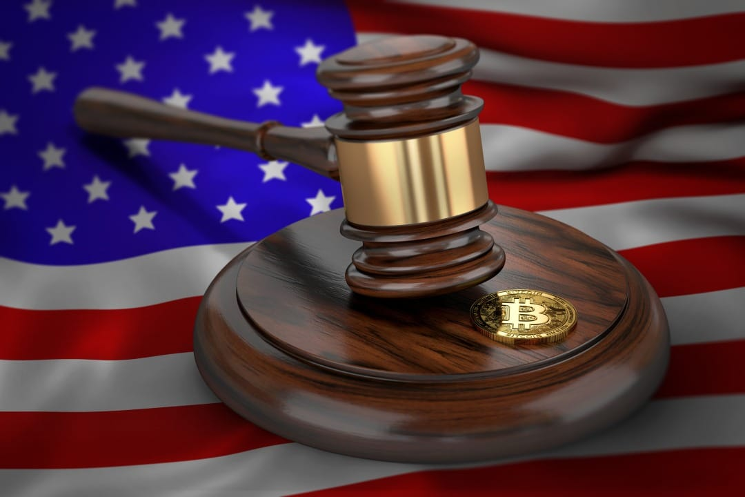 USA: una legge per impedire l'emissione di criptovalute private