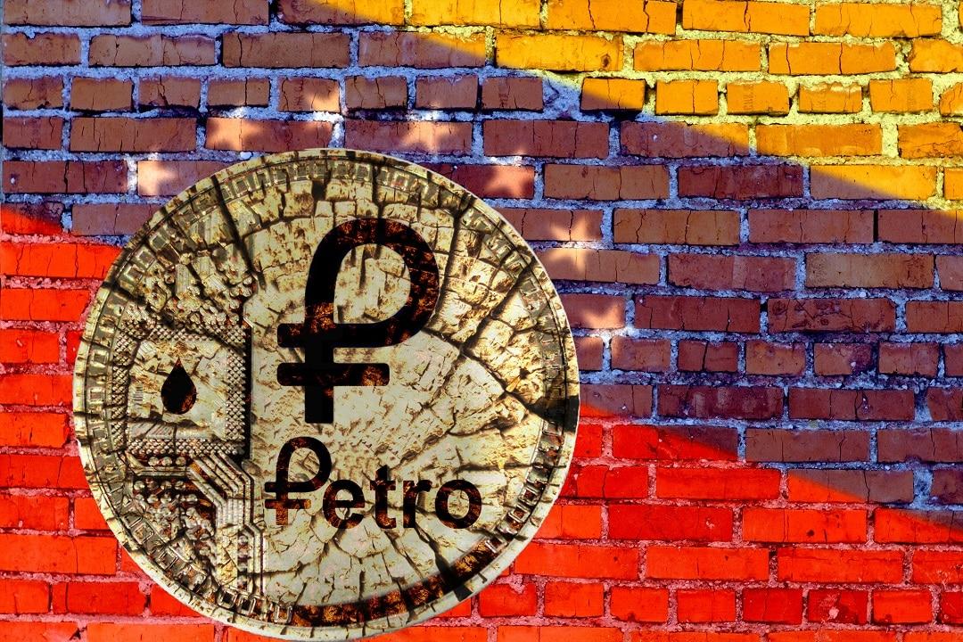 Maduro annuncia l'apertura di 790 sportelli fisici per Petro (PTR)