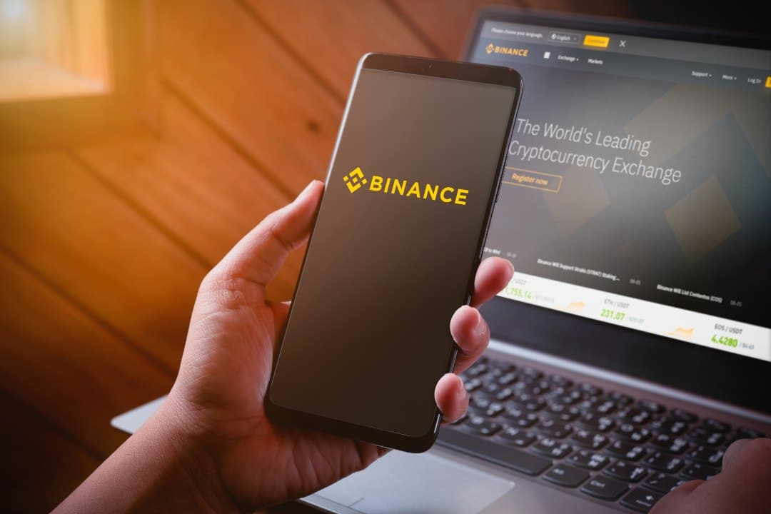 Binance Chain stablecoin