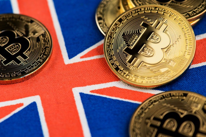 Bitcoin batte la Brexit su Google Trends