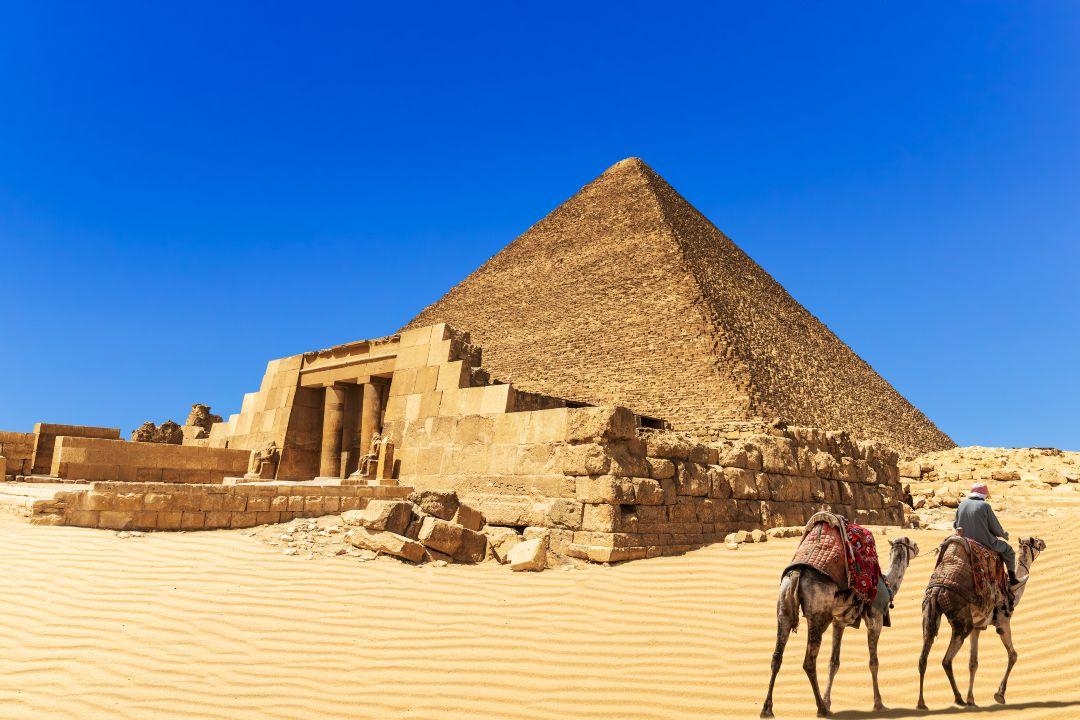 Egitto criptovaluta