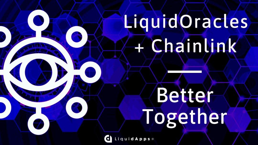 LiquidApps: gli oracoli su EOS ed Ethereum