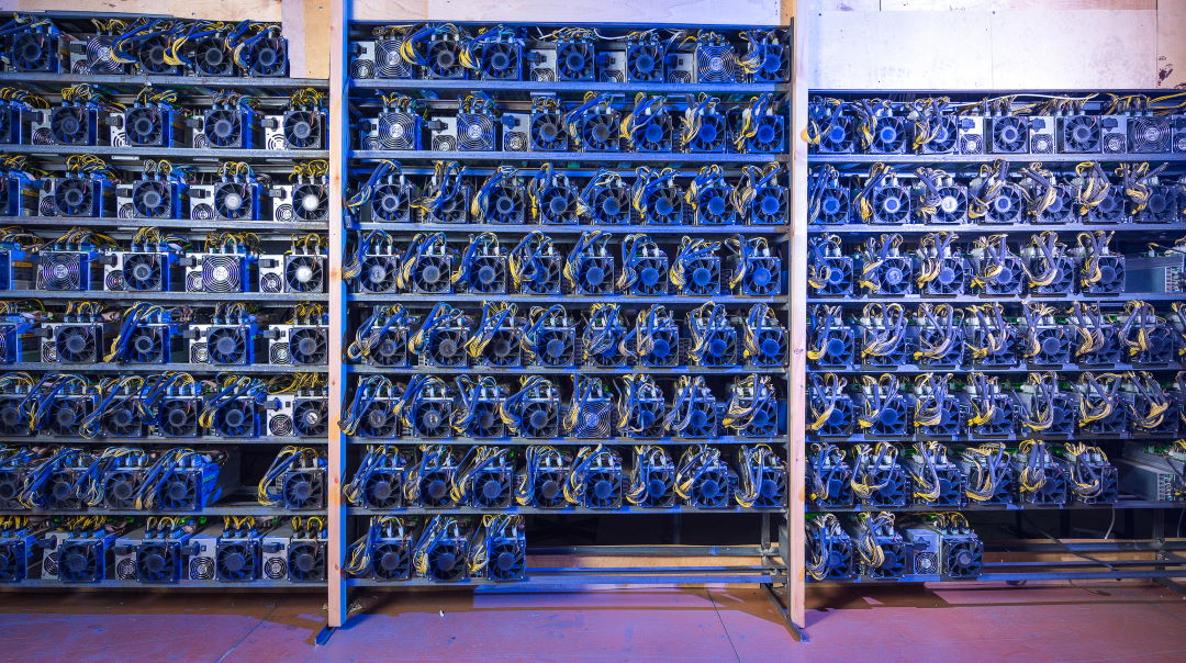 Mining bitcoin hashrate difficoltà nuovi ASIC