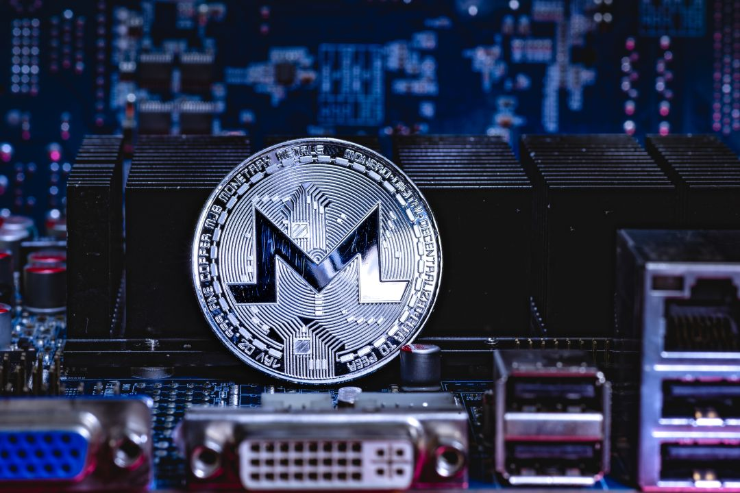 La Gendarmeria francese (C3N) distrugge un cryptojacker di Monero