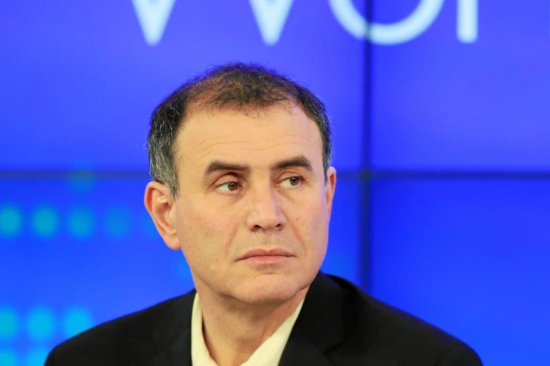 Nouriel Roubini è solo geloso dei crypto holder