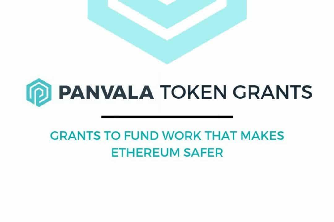 Annunciate le nuove sovvenzioni in token Panvala