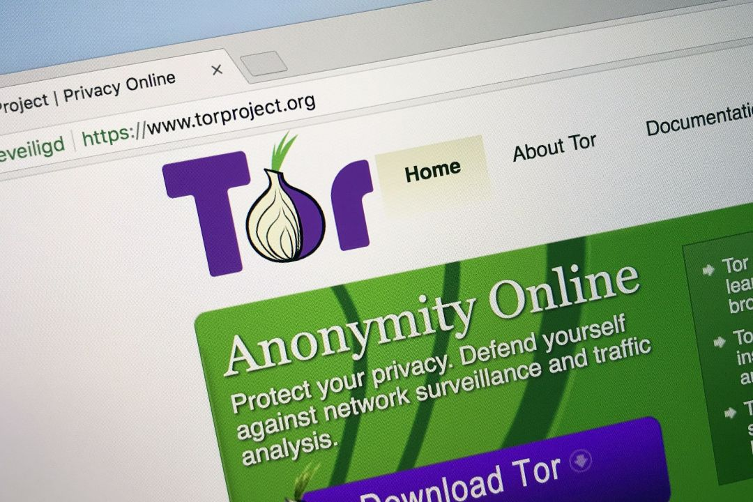 Tor: il dominio .onion va su Ethereum Name Service