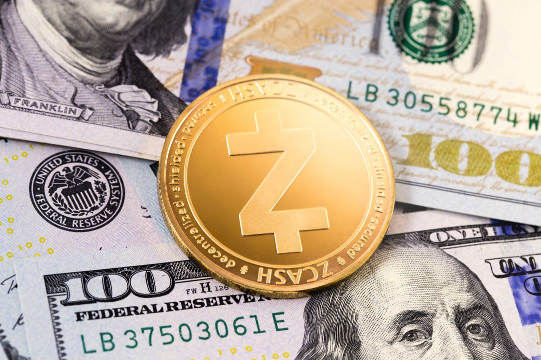 Zcash: Electric Coin Company è in perdita
