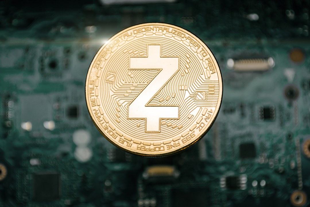Zcash Developer Fund