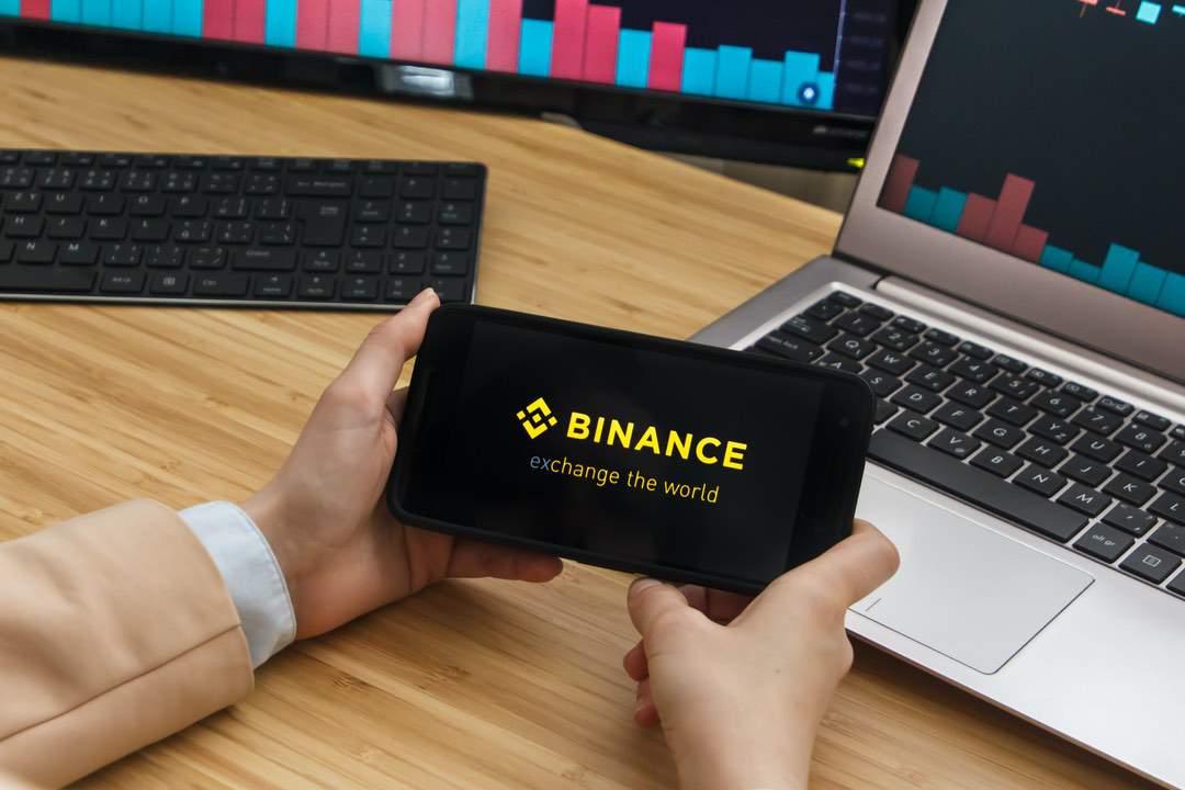 Binance Lending: al via il programma di prestiti in criptovalute