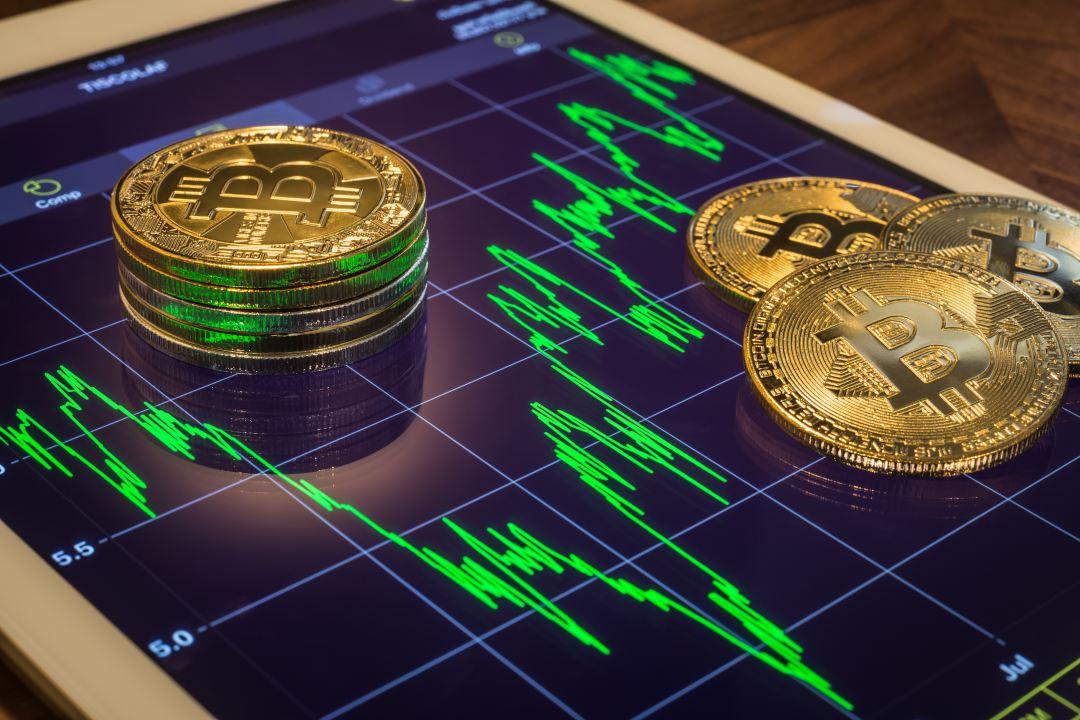 Bitcoin: analisi del prezzo di BTC: +5%