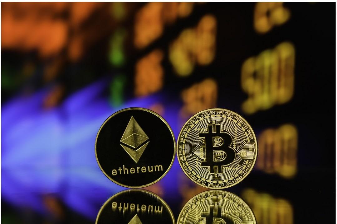 bitcoin ethereum connessione