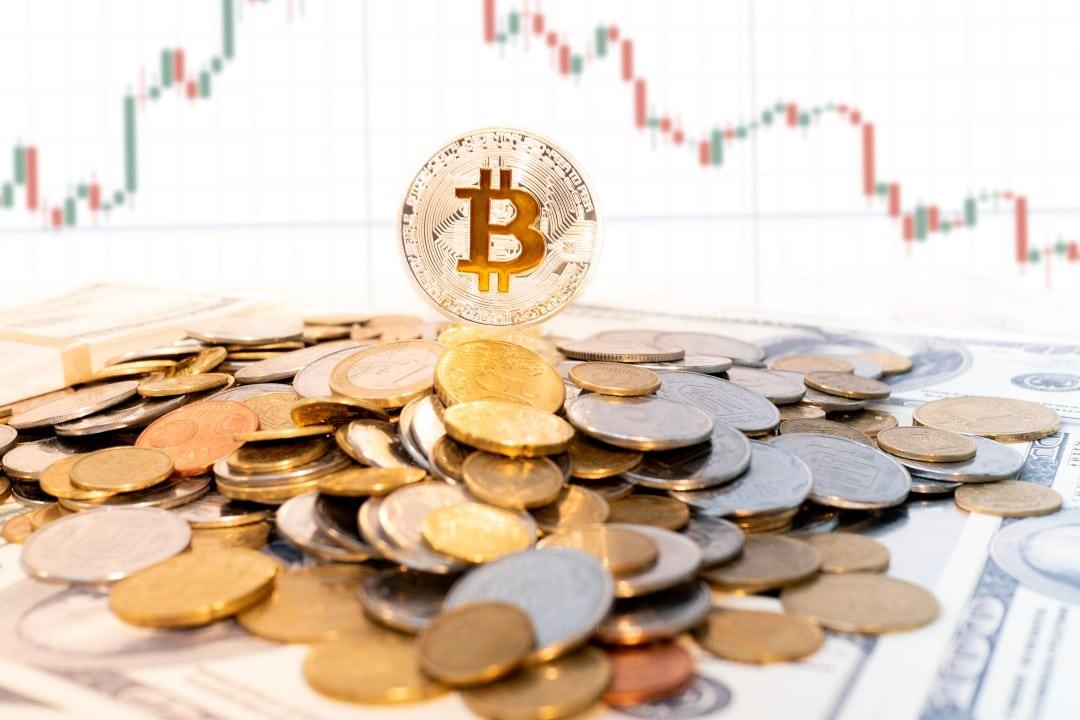 Bitcoin: il rally è stato guidato dagli investitori istituzionali
