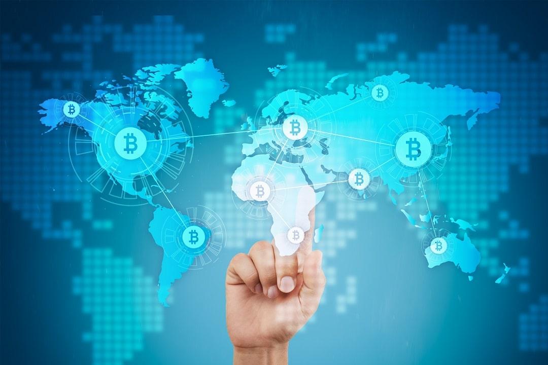 Stati Uniti, Francia e Germania primeggiano per numero di nodi Bitcoin