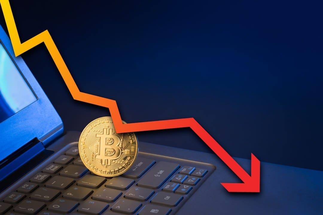Bitcoin perde valore e torna sotto gli 11.000 dollari