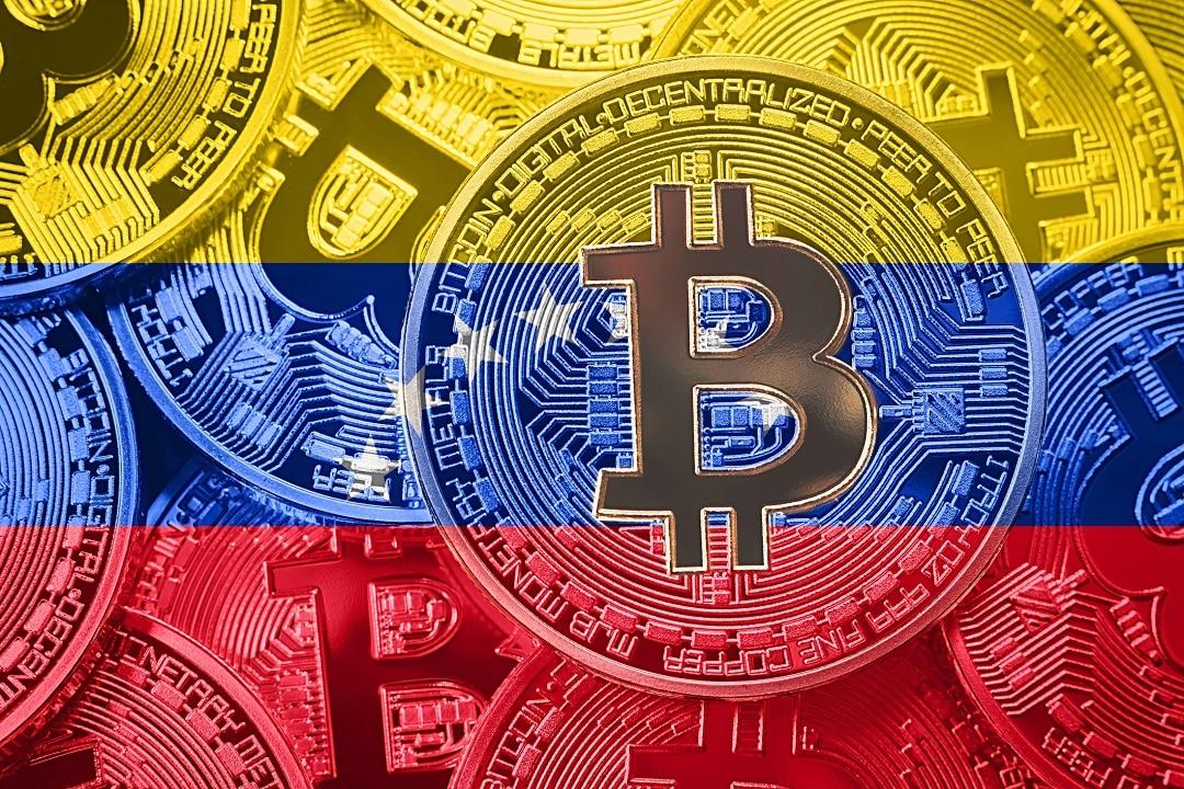 Localbitcoins: in Venezuela record storico di volumi per bitcoin