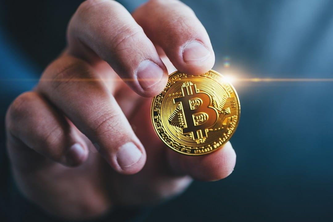 transazioni bitcoin record