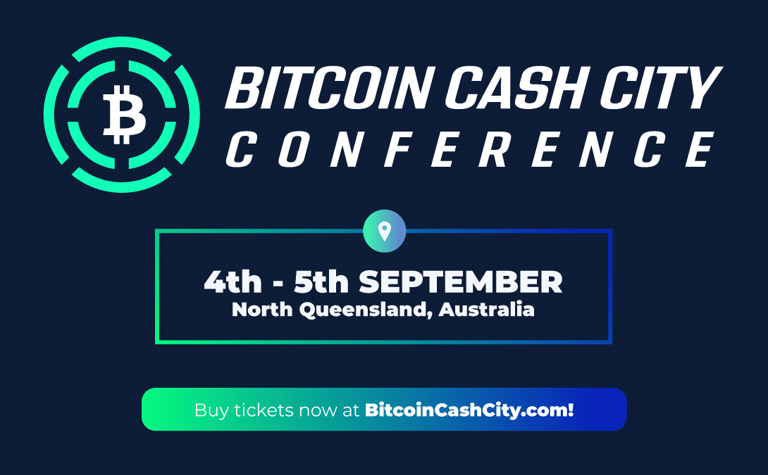 Bitcoin Cash City