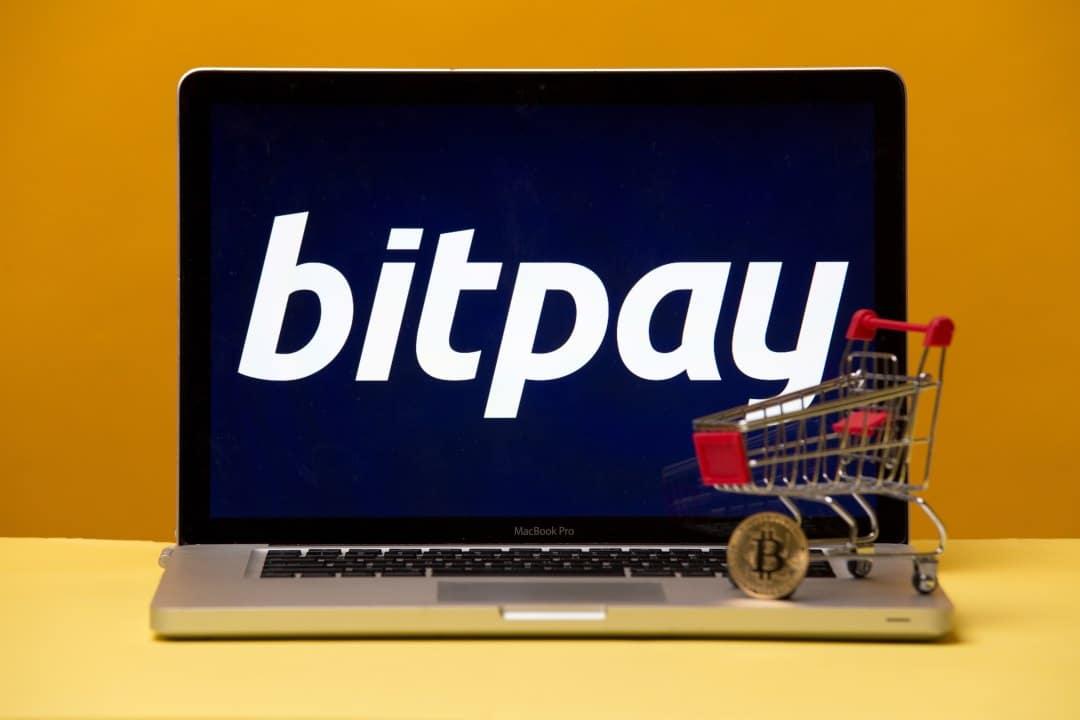 Nuovi aggiornamenti per BitPay