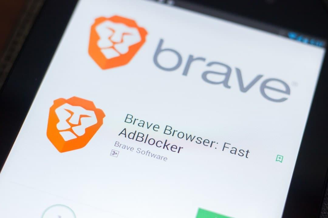 Ethereum e gli ERC20 presto sul wallet di Brave