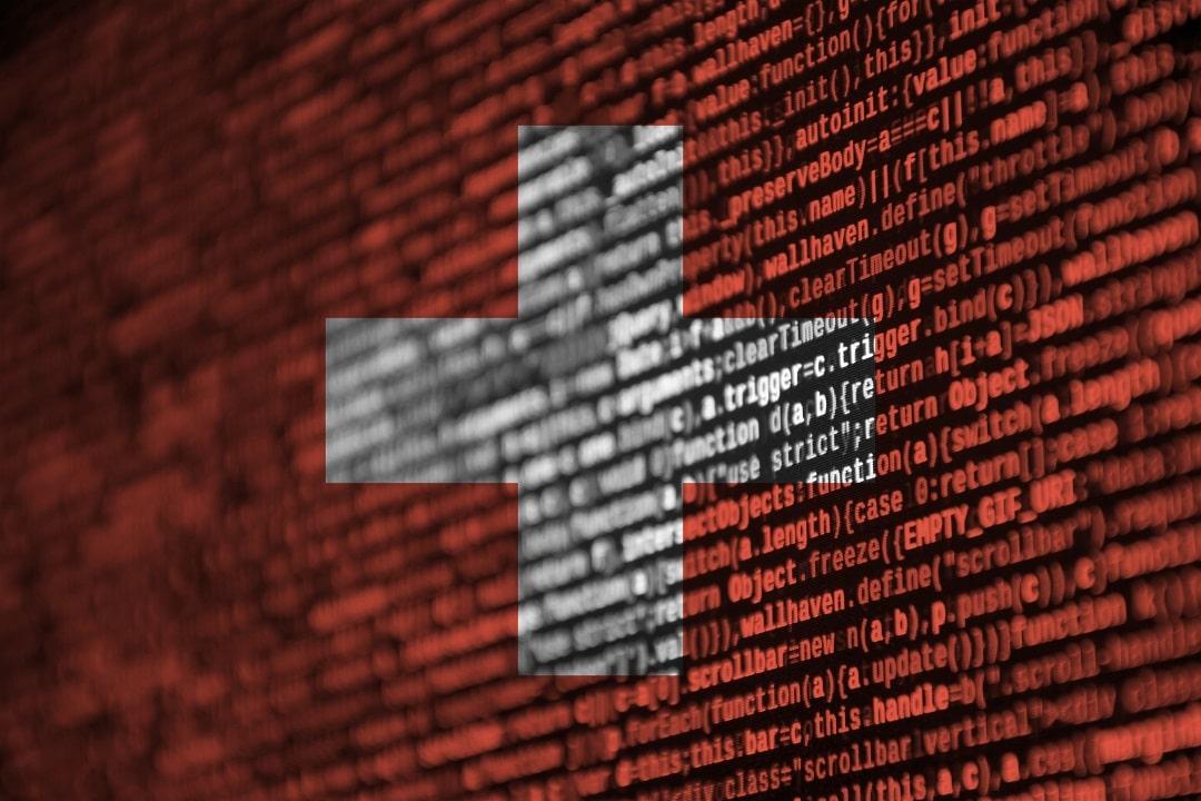 Il Canton Svitto sostiene la blockchain locale