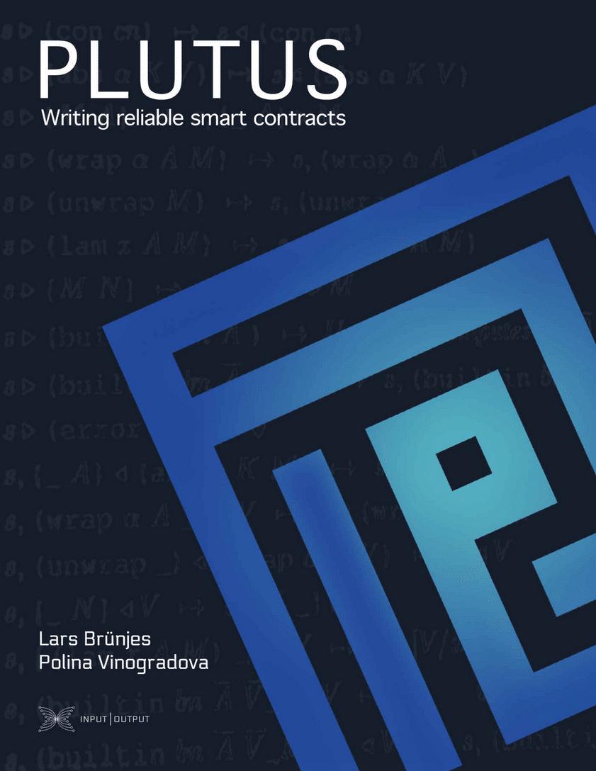 iohk-smart contracts cardano