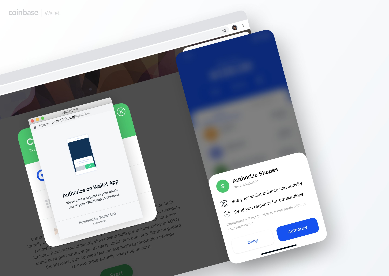 Coinbase annuncia WalletLink: come accedere alle dApp grazie al browser
