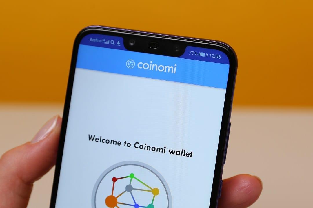 Guida Coinomi: wallet multi-coin per smartphone e desktop