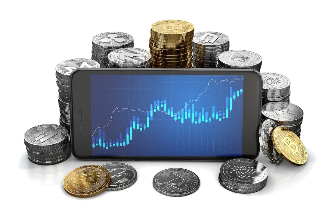 Mercato crypto: movimenti a doppia cifra per le altcoin