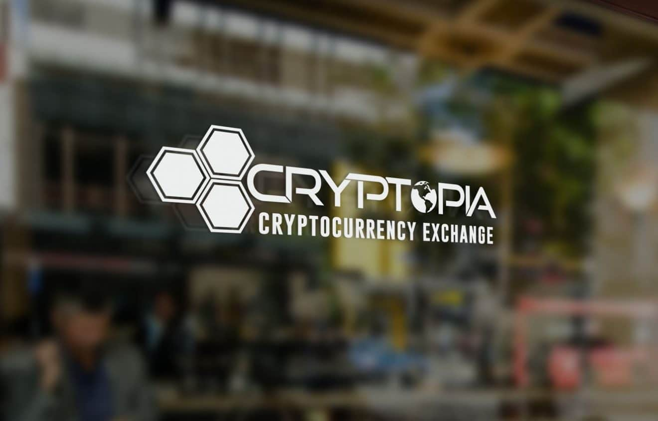 Cryptopia: nuovo update per gli account holder