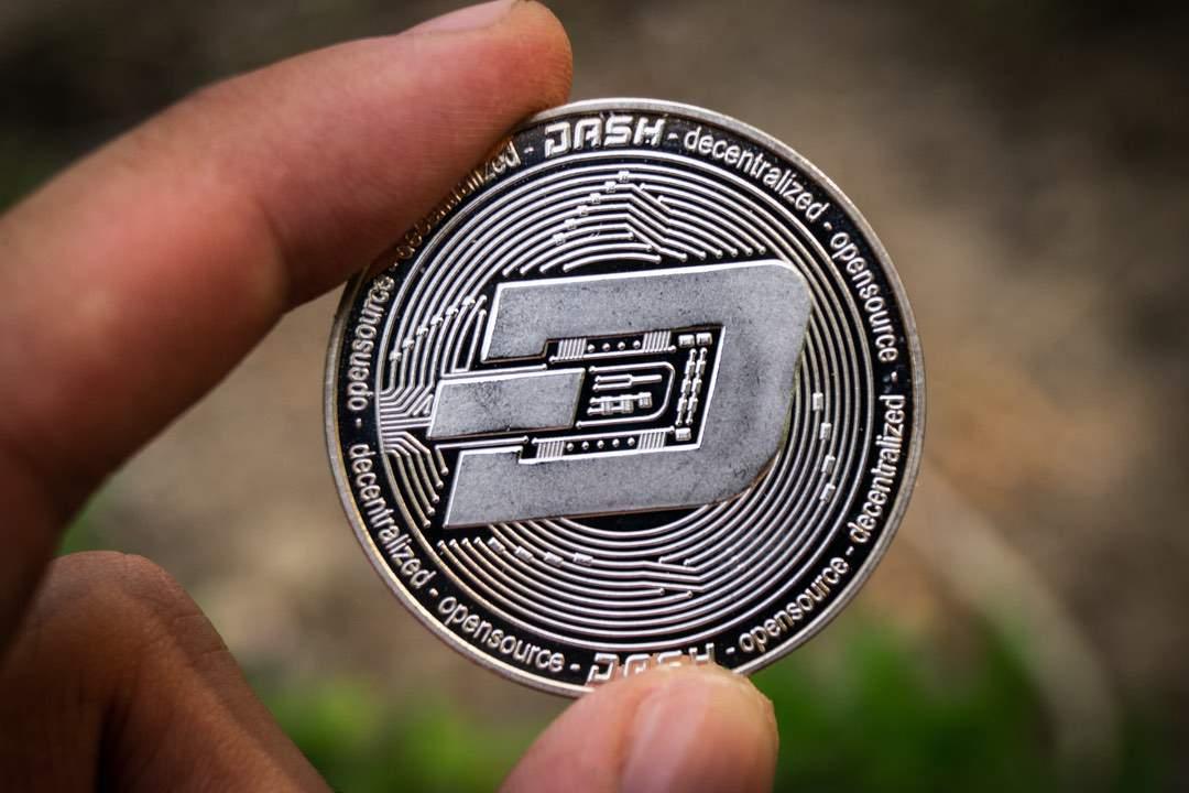 dash crypto uphold commissioni ios