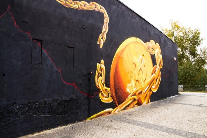 Hong Kong: interesse per bitcoin ai minimi storici