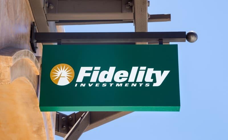 100 milioni in donazioni crypto per Fidelity Charitable