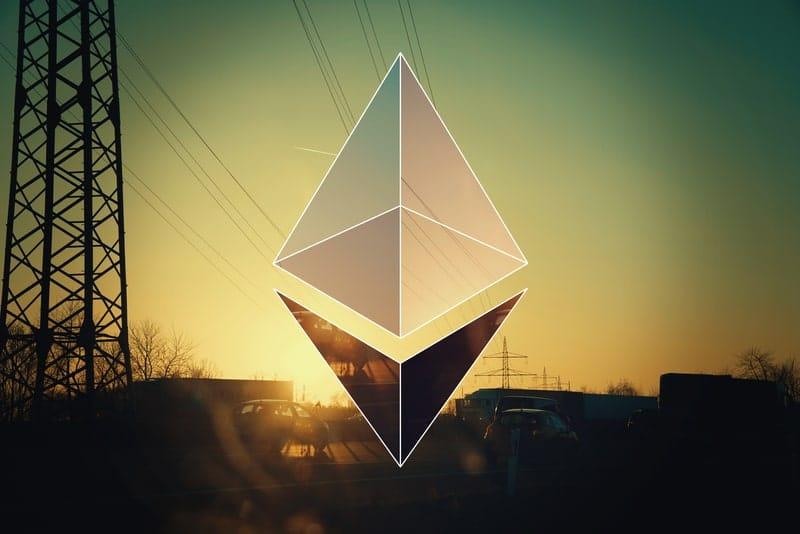 La blockchain di Ethereum va su Hyperledger
