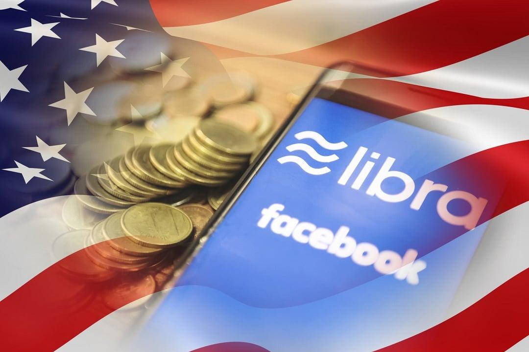 Facebook: lobby al Senato U.S. per favorire Libra