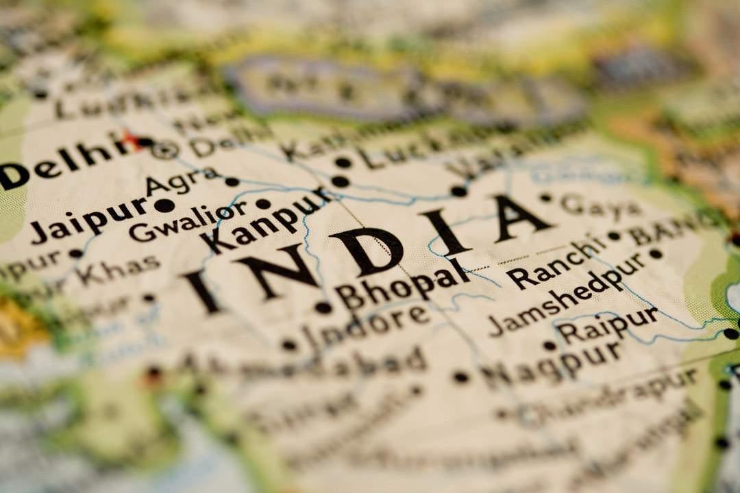 L'India bannerà le criptovalute? 40,000 bitcoin (BTC) a rischio