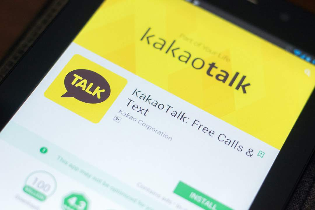 Kakao lancerà il crypto wallet Klip e il token Klay