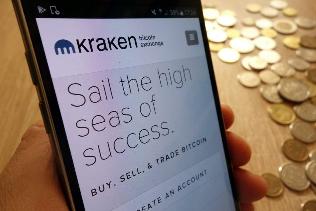 A partire da domani Kraken listerà Basic Attention Token (BAT) e WAVES