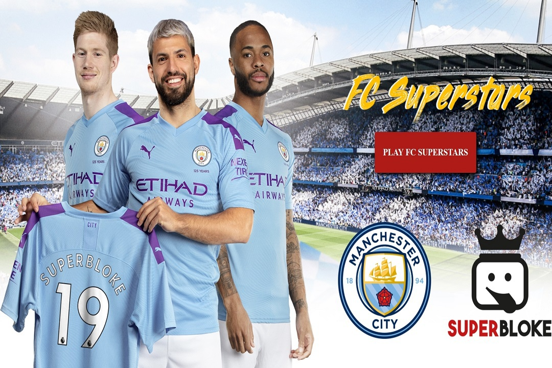 Manchester City blockchain