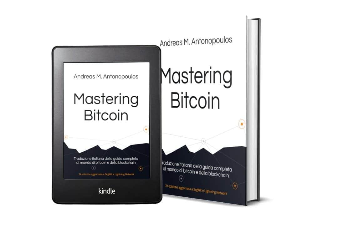 Mastering Bitcoin: la seconda edizione ora anche in italiano